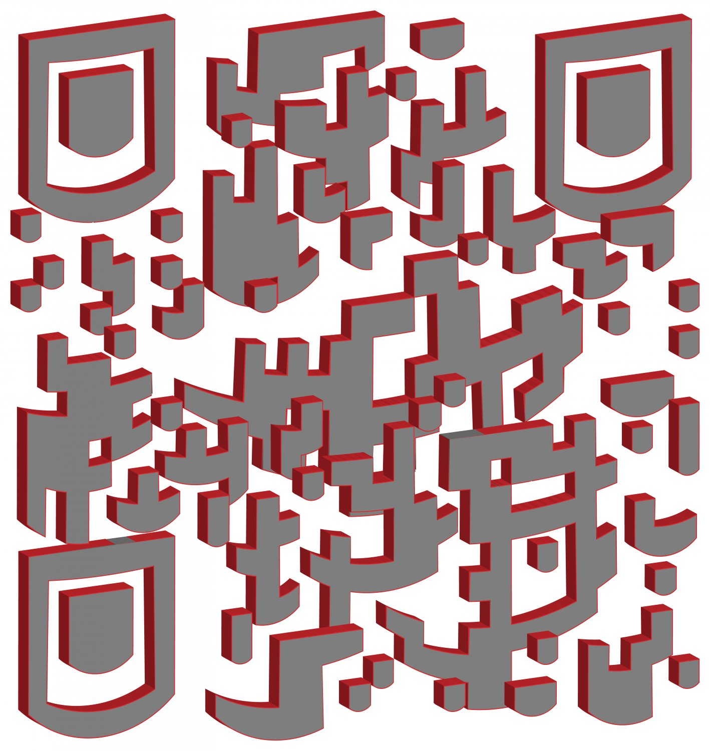 - A little bit of curving action turns this QR code into Sanskrit. -  - Art and the Zen of QR Codes - QaRt - making art from QR codes. - Tony Karp, design, art, photography, techno-impressionist, techno-impressionism, aerial photography , drone , drones , dji , mavic pro , video , 3D printing - Books -
