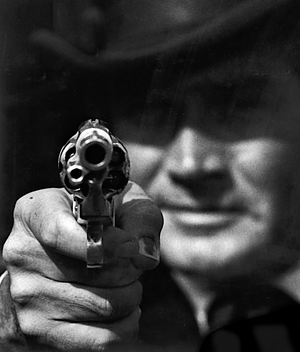 - Gene Barry as Bat Masterson takes aim at yours truly. - Photojournalism - Life Magazine - NBC TV - Tony Karp, design, art, photography, techno-impressionist, techno-impressionism, aerial photography , drone , drones , dji , mavic pro , video , 3D printing - Books -