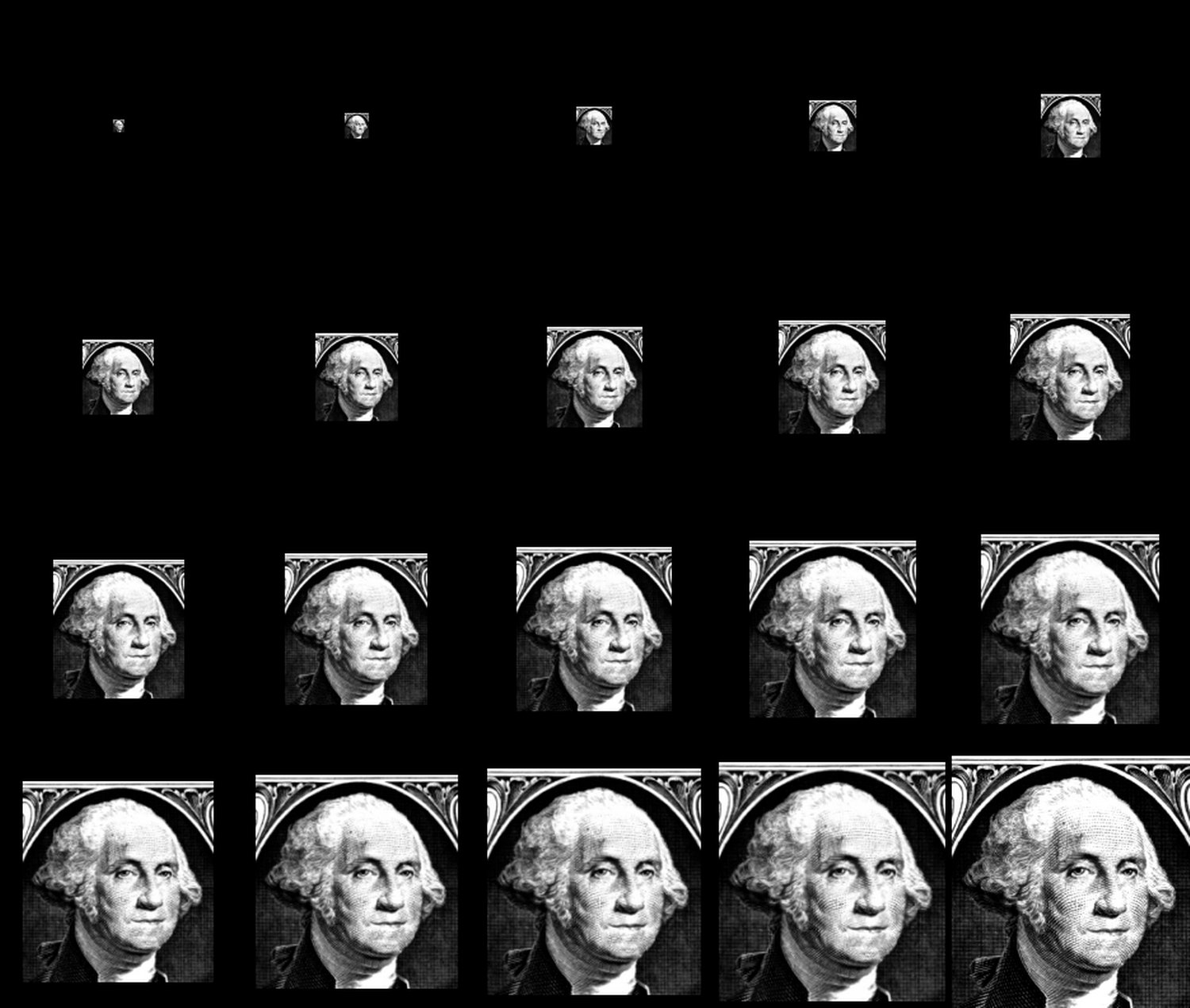 - The adventures of George, fooling around in a photo booth. Pick the size you like best. - - George Washington - Veterans Day - Tony Karp, design, art, photography, techno-impressionist, techno-impressionism, aerial photography , drone , drones , dji , mavic pro , video , 3D printing - Books -